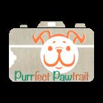 PurrfectPawtraitLogo